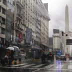 Massive power outage hits Argentina, Uruguay: power companies
