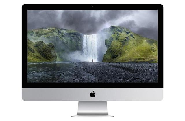 El Capitan beta has clues about new iMac, Bluetooth remote