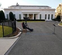 'It's a mad dash': How a team of 90 will prep White House for the Bidens, including a Covid deep clean