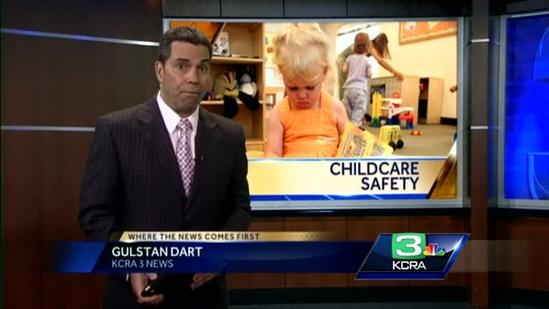 Proposed bill would change rules at drop-in child care centers