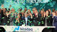 One Medical soars in public debut as CEO aims to 'transform health care'