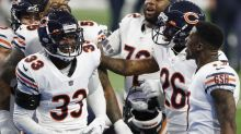 Giants-Bears game plan: Dig route should be key part of Giants' plan