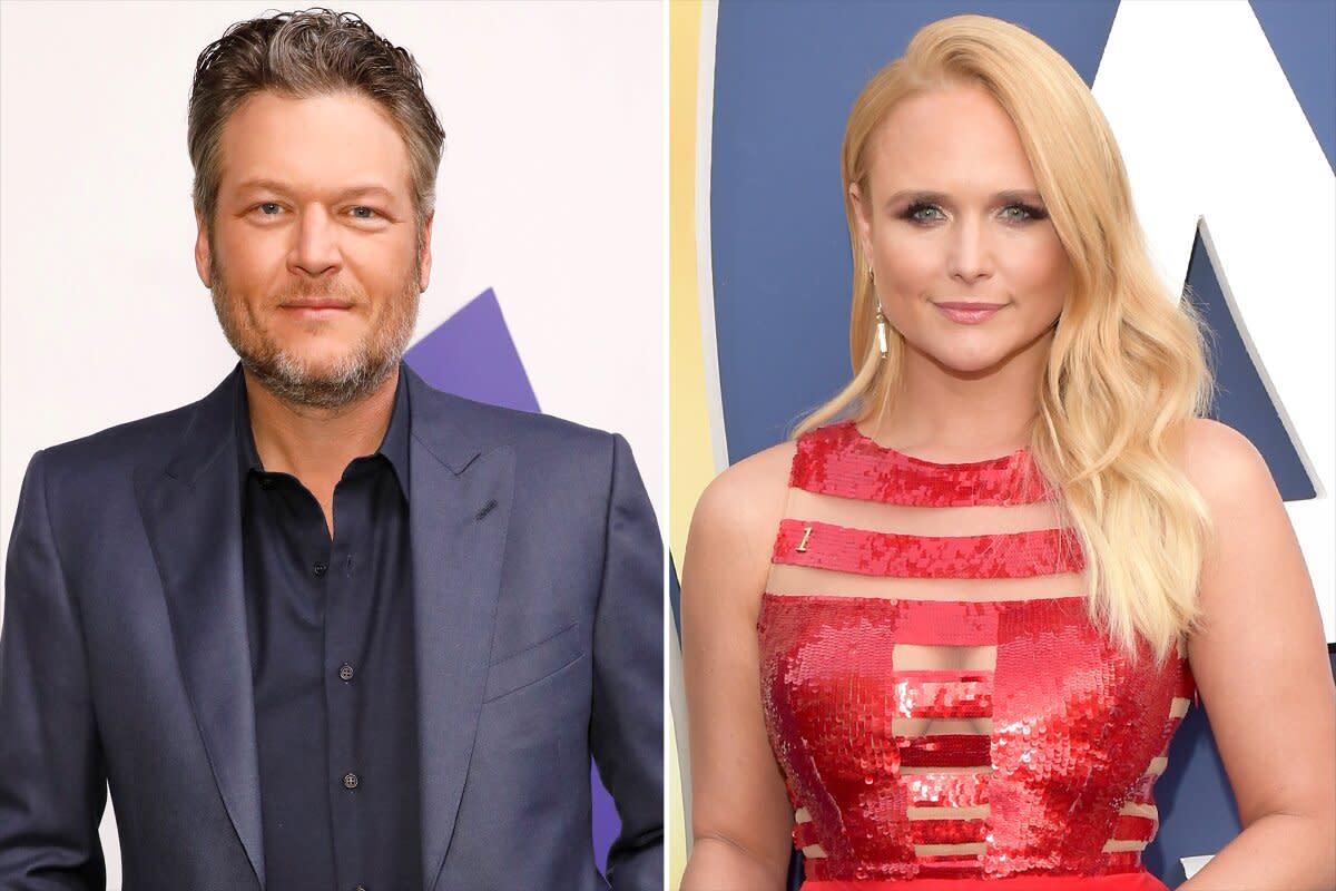 Miranda Lambert Reflects on Going Through a 'Really Hard Time' After Blake Shelton Divorce