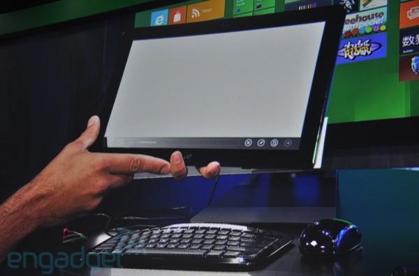 Microsoft demos NFC-based tap-to-share for Windows 8 devices (updated)