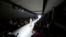 New York Fashion Week: Das jüngste Model kommt aus Duisburg