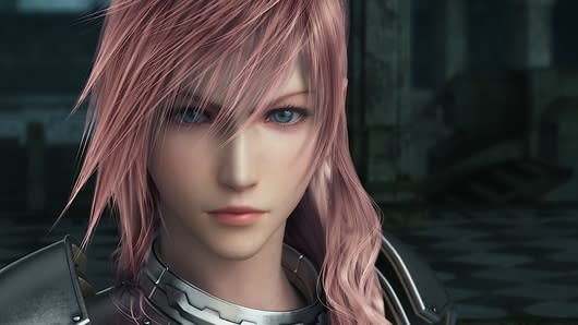 Final Fantasy XIII-3 gets a head start on domain-name registration