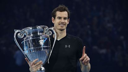 London extends ATP Tour Finals deal until 2020