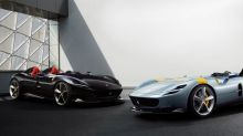 Ferrari plans 15 new models, SUV to deliver earnings growth