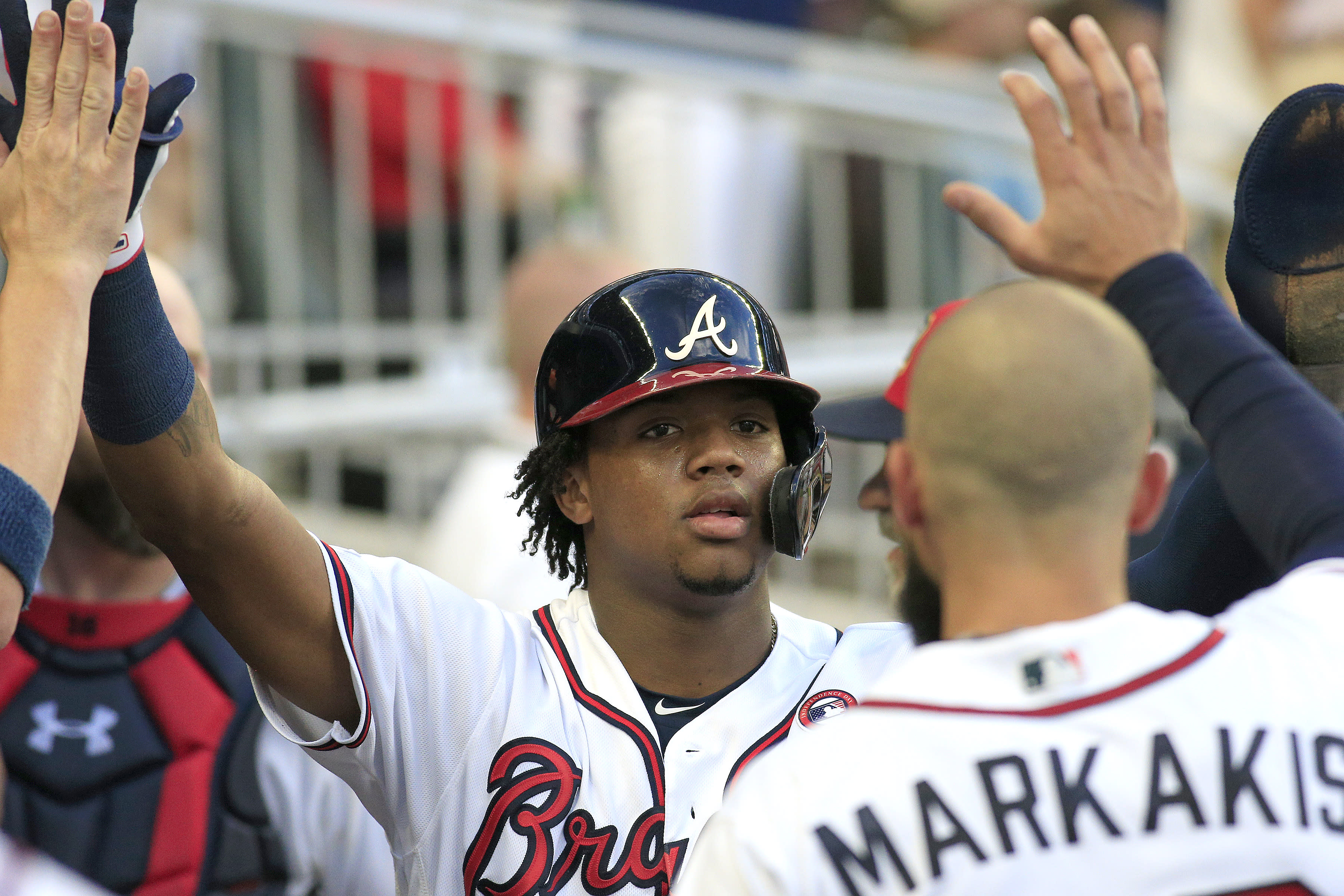 Seven bold predictions for the rest of MLB season