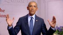 Obama entra en campaña a menos de dos semanas de las elecciones