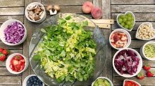 The alkaline diet: What it is and how you can alkalise your body
