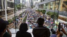 中國外交部致函多家外媒 尋求影響針對香港的全球輿論