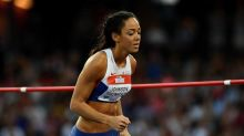 Katarina Johnson-Thompson sets personal best in Gotzis heptathlon