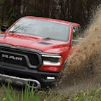 Electrified Ram pickup on the way, FCA CEO says