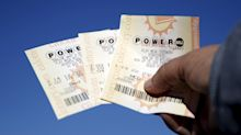 Powerball $153 Million Jackpot Drawn