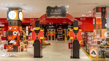 FAO Schwarz makes global push and plans return to NYC ahead of first Christmas without Toys R Us