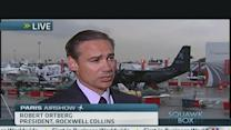 Boeing 787 Meets Efficiency & Reliability: CEO