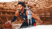 Stay or Go? Examining if Knicks should bring back Derrick Rose for 2021-22 season
