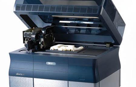 Objet announces the Alaris 30 Desktop 3D Printer
