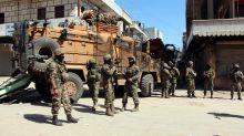 Turquía ampliará su ofensiva contra los kurdos