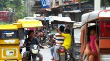 Mandaue to allow tricycles to operate during GCQ
