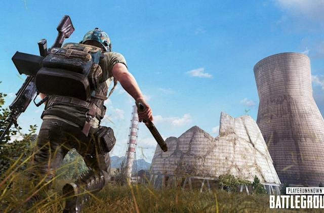 'PUBG' update brings destruction and better visuals to the original map