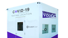 QuestCap Enters into an Agreement with Xtreme Cubes, a Division of Ahern Family of Companies, to Manufacture QuestCubes to Serve as Pop-up COVID-19 Testing Stations
