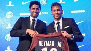 """""""Bomba"""" en L'Equipe: PSG, listo para vender a Neymar si llega una mega-oferta"""