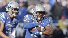 Memphis RB Kenneth Gainwell, opting out of 2020 season, lost 4 family members to COVID-19