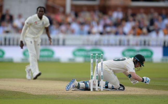Jofra Archer opens up about hitting Steve Smith with a lethal bouncer