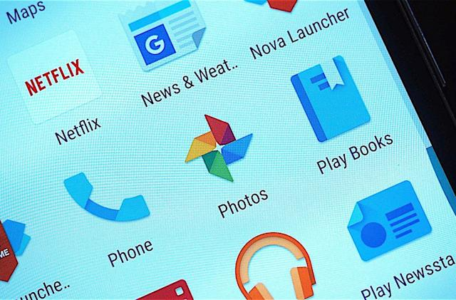 Google is shutting down Picasa in favor of Photos