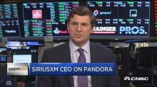 SiriusXM CEO: Radio in the US is a $25 billion business