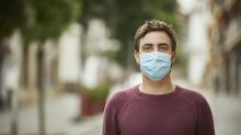 Doctor shares video explaining how face masks don't reduce your oxygen intake