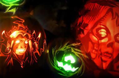 2014 Halloween Pumpkin Contest winners announced