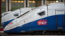 Droit de retrait à la SNCF: Le trafic sera normal partout mercredi, sauf en Champagne-Ardenne