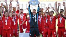 Bundesliga: Nur so kann der FC Bayern gestoppt werden