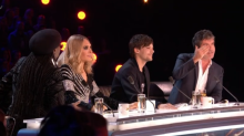 Louis Tomlinson's X Factor bromance steals the show