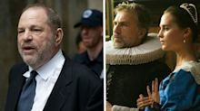 'Tulip Fever' author says it was 'a nightmare' to get movie made with 'bully' Harvey Weinstein