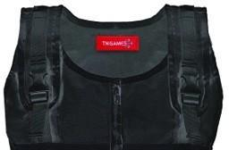 TN Games' impact-generating FPS Vest goes on sale