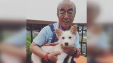Japanese comedian Ken Shimura dies from Covid-19