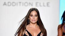 Disney star wears 'I Am a Michelle' T-shirt for New York Fashion Week