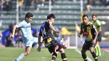 El Clausura boliviano se jugaría sólo en dos meses
