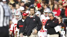 Cincinnati reaches deal with Luke Fickell to be its next coach
