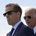 Biden says Ukraine phone call is proof President Trump is worried about facing him in 2020