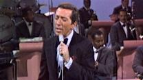 """""""Moon River"""" singer Andy Williams dead at 84"""