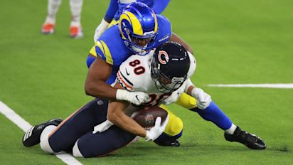 Skepticism in Bears justified by loss to Rams