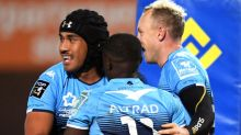 Montpellier take Top 14 lead with Toulouse win