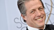 Hugh Grant: I've made some 'shockers'