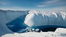 40 million more people at risk of flooding as Greenland loses ice 'seven times faster than in 1990s'
