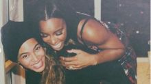 Kelly Rowland opens up about being in Beyoncé's shadow for 'a whole decade'